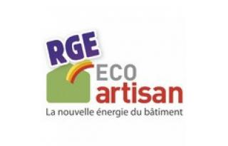 Qualification RGE Eco artisan